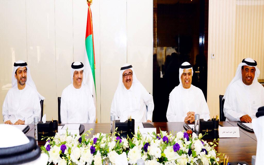 الإمارات تناقش آخر مستجدات رد